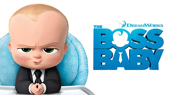 Watch The Boss Baby Prime Video
