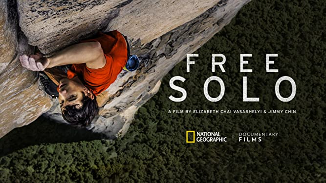 free solo national geographic tv streaming
