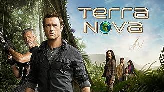 Terra Nova Season 1