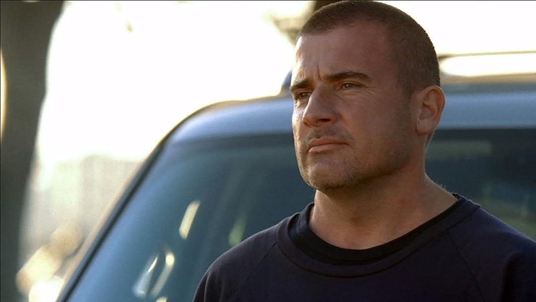 Watch Prison Break Season 5 Prime Video