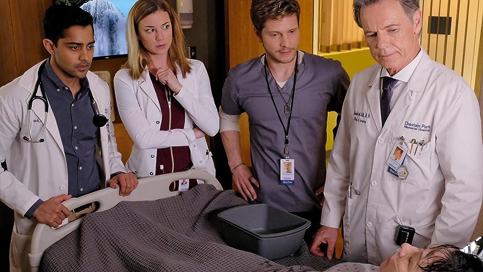Resultado de imagem para the resident season 1