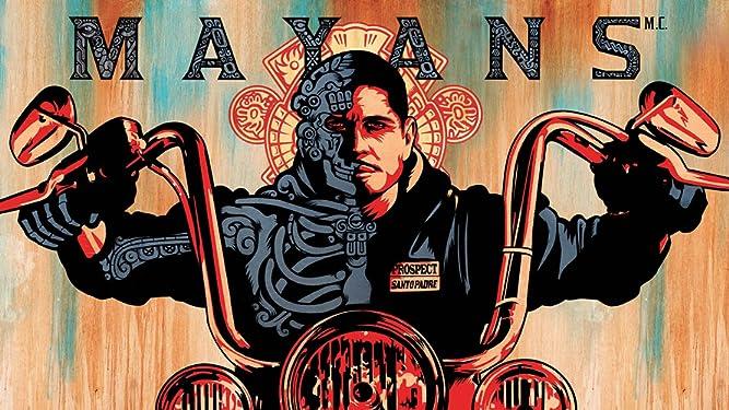 Mayans M.C. Season 1