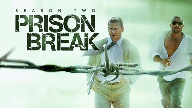 Watch Prison Break Season 1 Prime Video