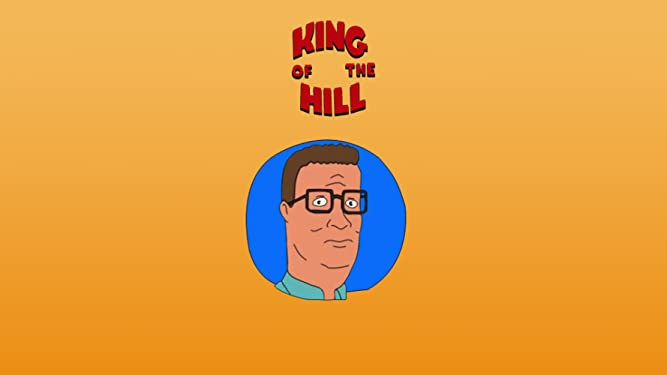 why was king of the hill cancelled