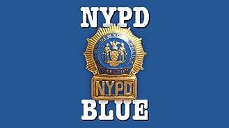 NYPD Blue Season 5