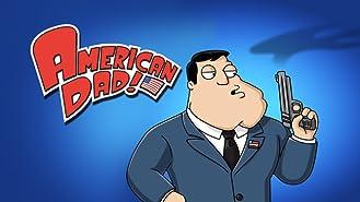 American Dad Season 7