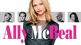 Ally McBeal Season 3