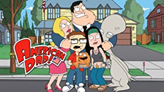 American Dad Season 1