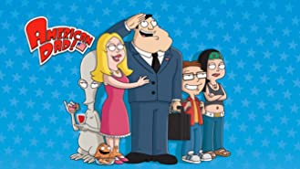 American Dad Season 4