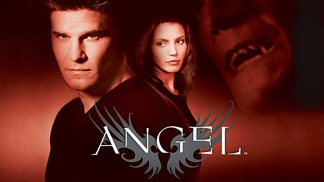 Amazon com: Watch Angel Season 1   Prime Video