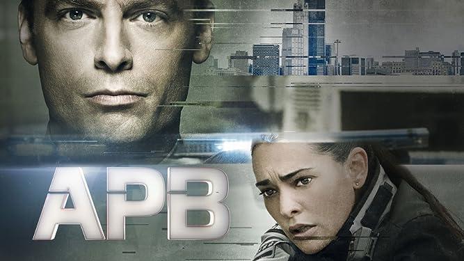 Watch Apb Season 1 Prime Video