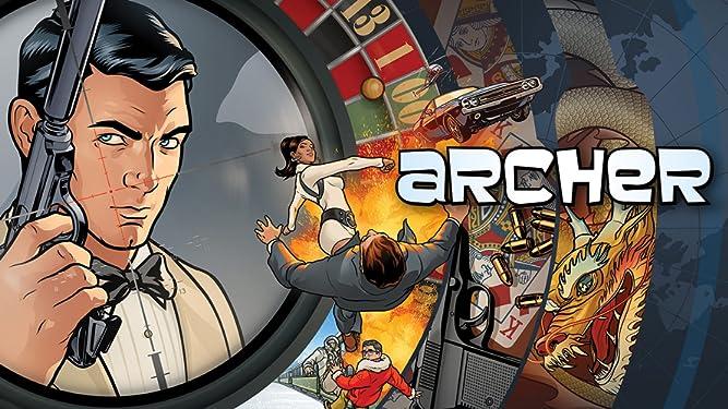 watch archer season 5 online free
