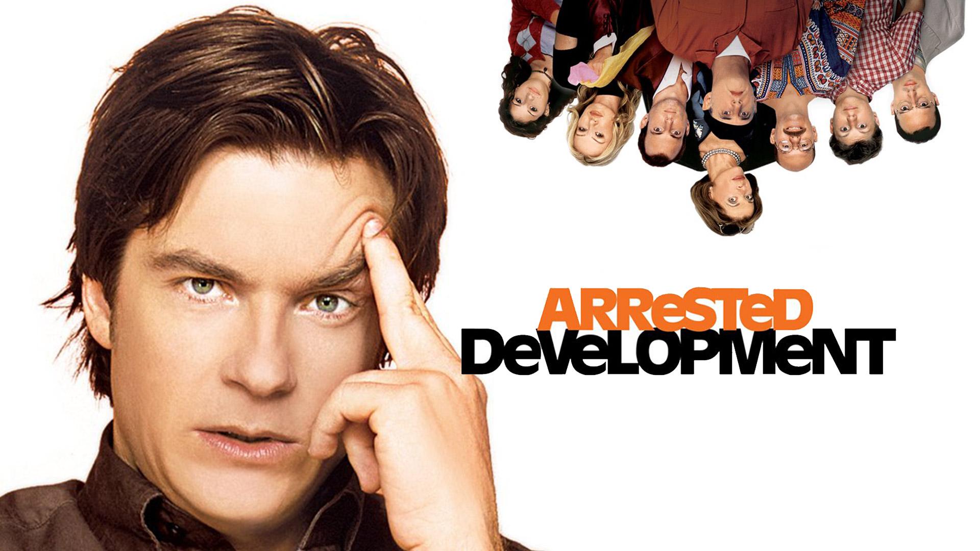 Arrested Development Season 1