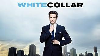 White Collar Season 4