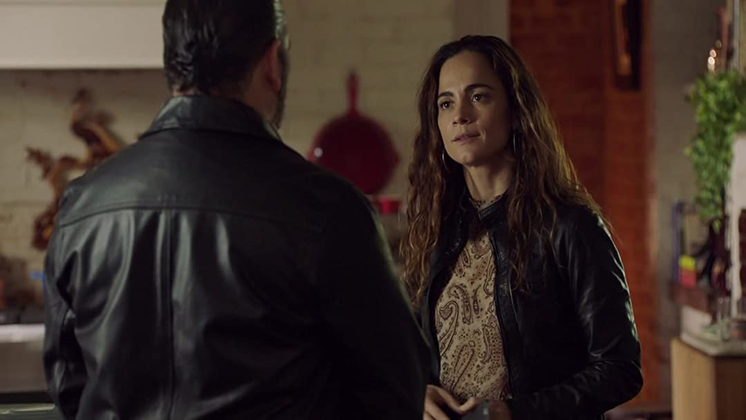 Watch Queen Of The South Season 4 Prime Video