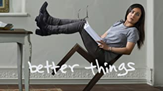 Better Things Season 2