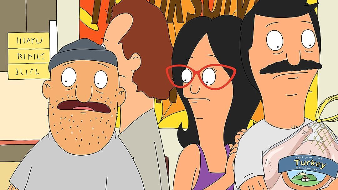 Bobs Burgers Christmas Episodes.Watch Bob S Burgers Season 4 Prime Video