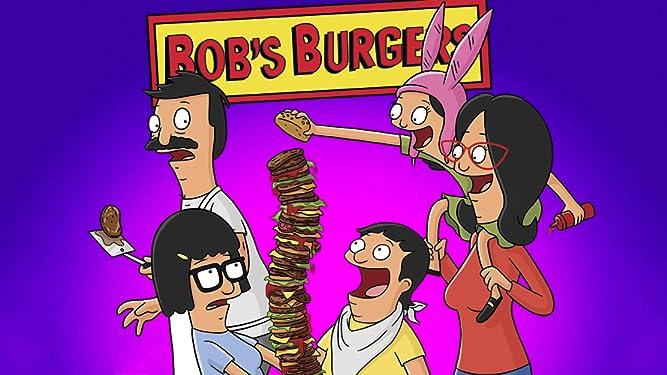 Amazon Com Watch Bob S Burgers Season 10 Prime Video