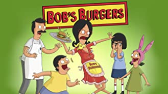 Bob's Burgers Season 7