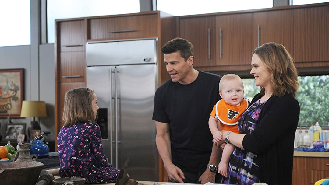 Amazon com: Watch Bones Season 11 | Prime Video