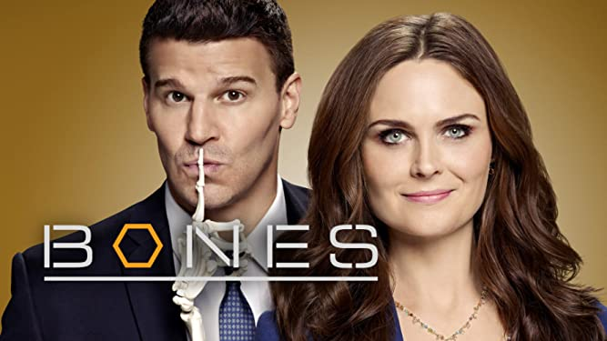 Watch Bones Season 1 | Prime Video