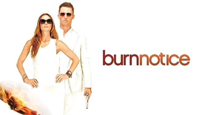 Burn Notice Season 4