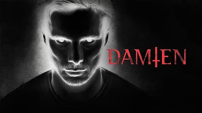Watch Damien Season 1 Prime Video