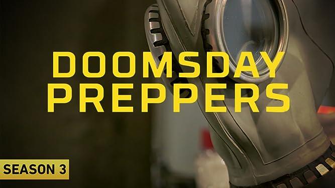 Doomsday preppers dejtingsajt