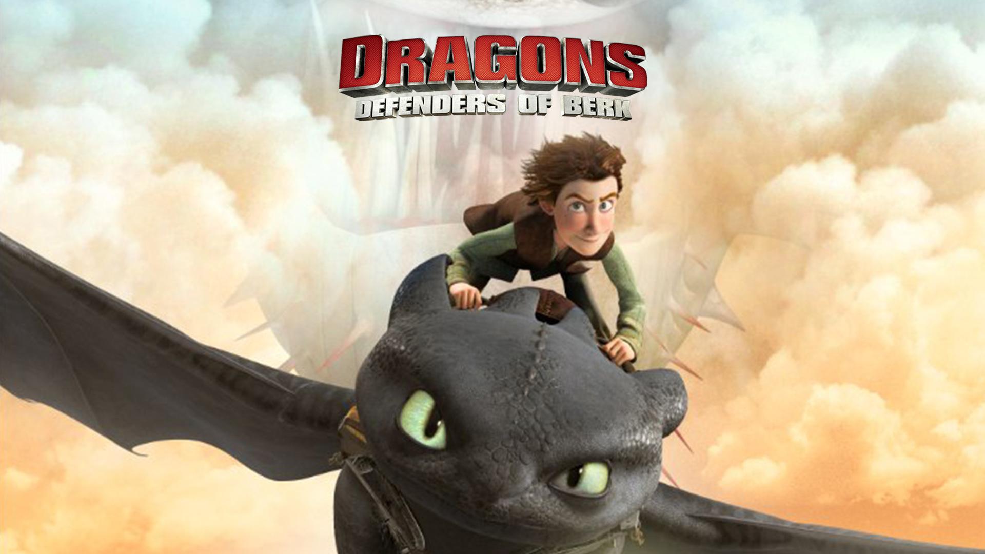 Dragons: Defenders of Berk Season 1