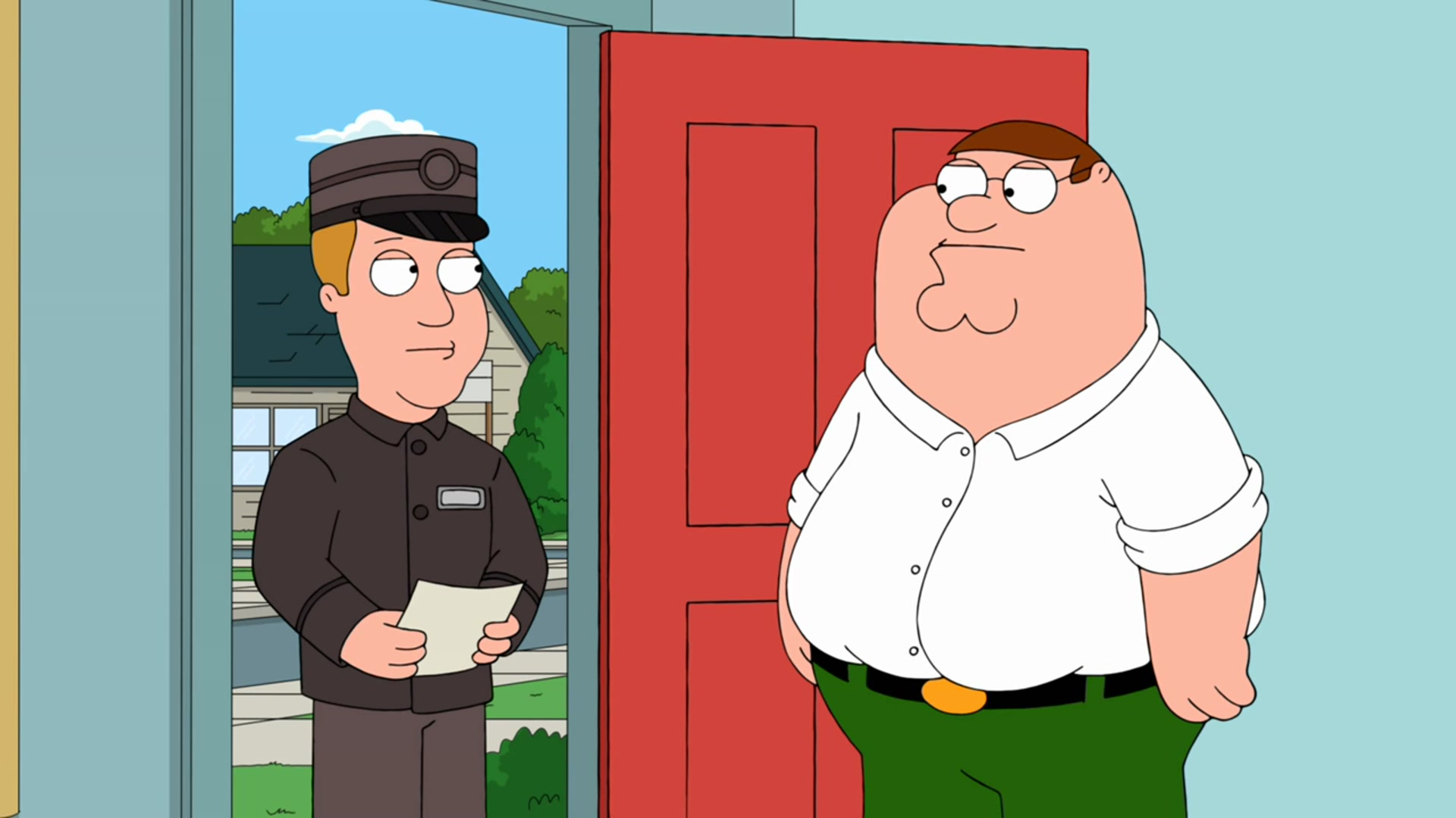 Watch Family Guy Season 16 Prime Video
