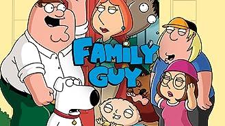 Family Guy Season 8
