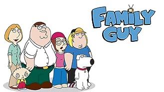 Family Guy Specials