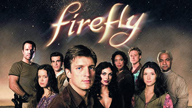 Amazon com: Watch Firefly Season 1 | Prime Video