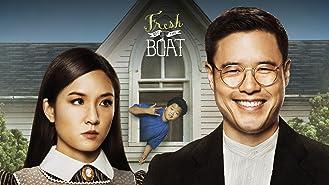 Fresh Off the Boat Season 1