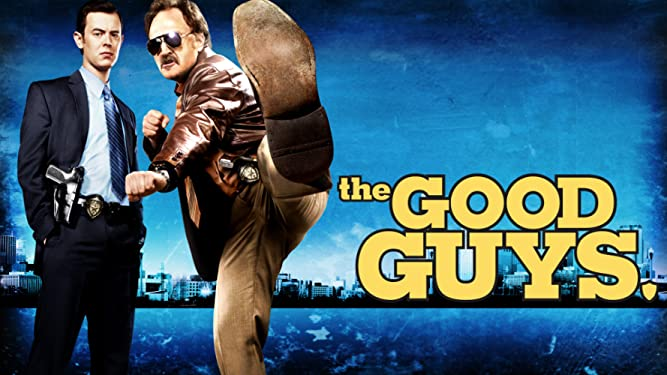 The Good Guys Season 1
