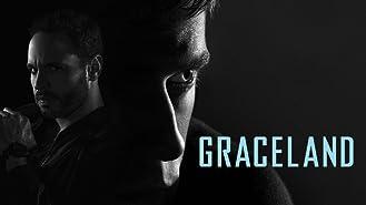 Graceland Season 2