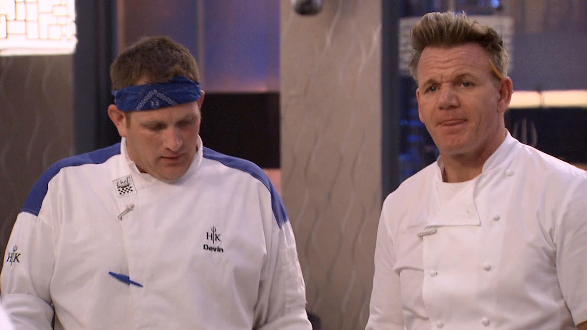 Watch Hell S Kitchen Season 16 Prime Video