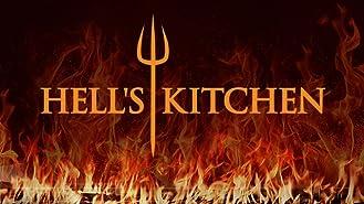 Hell's Kitchen Season 16
