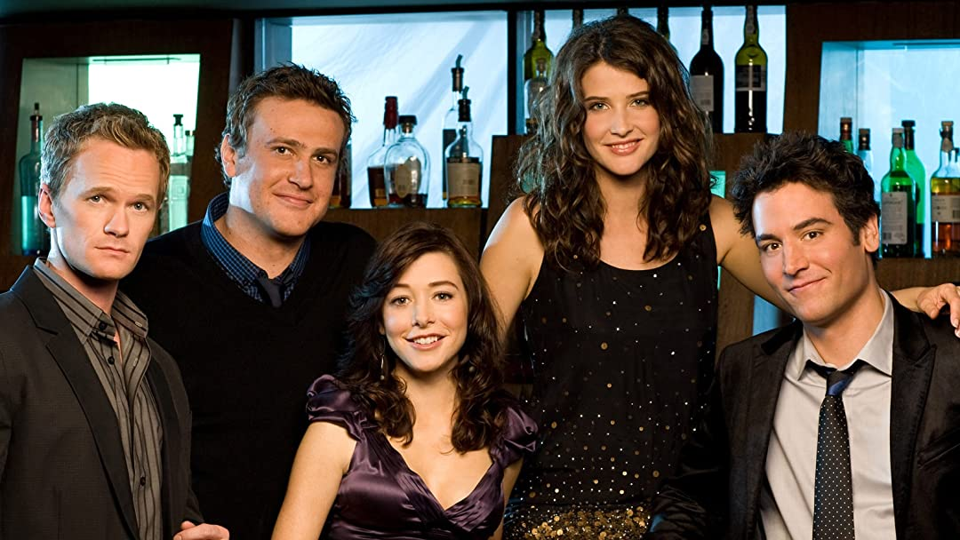 21 Disappointing TV Shows That Had Potential Watch How I Met Your Mother Season 1   Prime Video