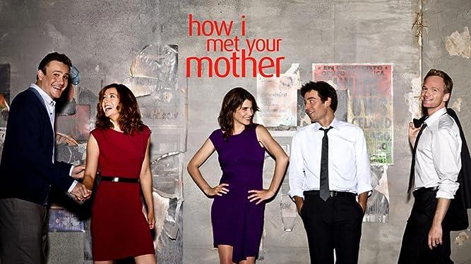 How i met your mother wallpaper pc