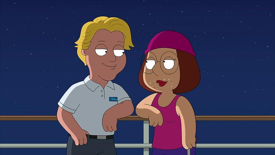 Watch Family Guy Season 18 Prime Video