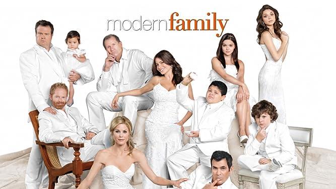 Amazon com: Watch Modern Family Season 10 | Prime Video