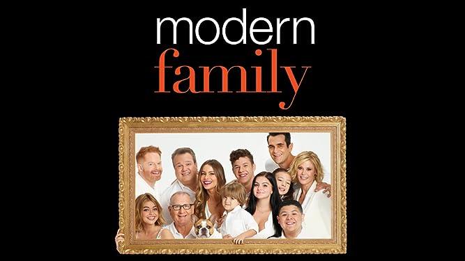watch modern family virgin territory online free
