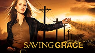 Saving Grace Season 1