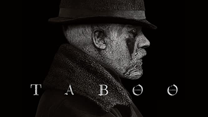 Taboo Season 1