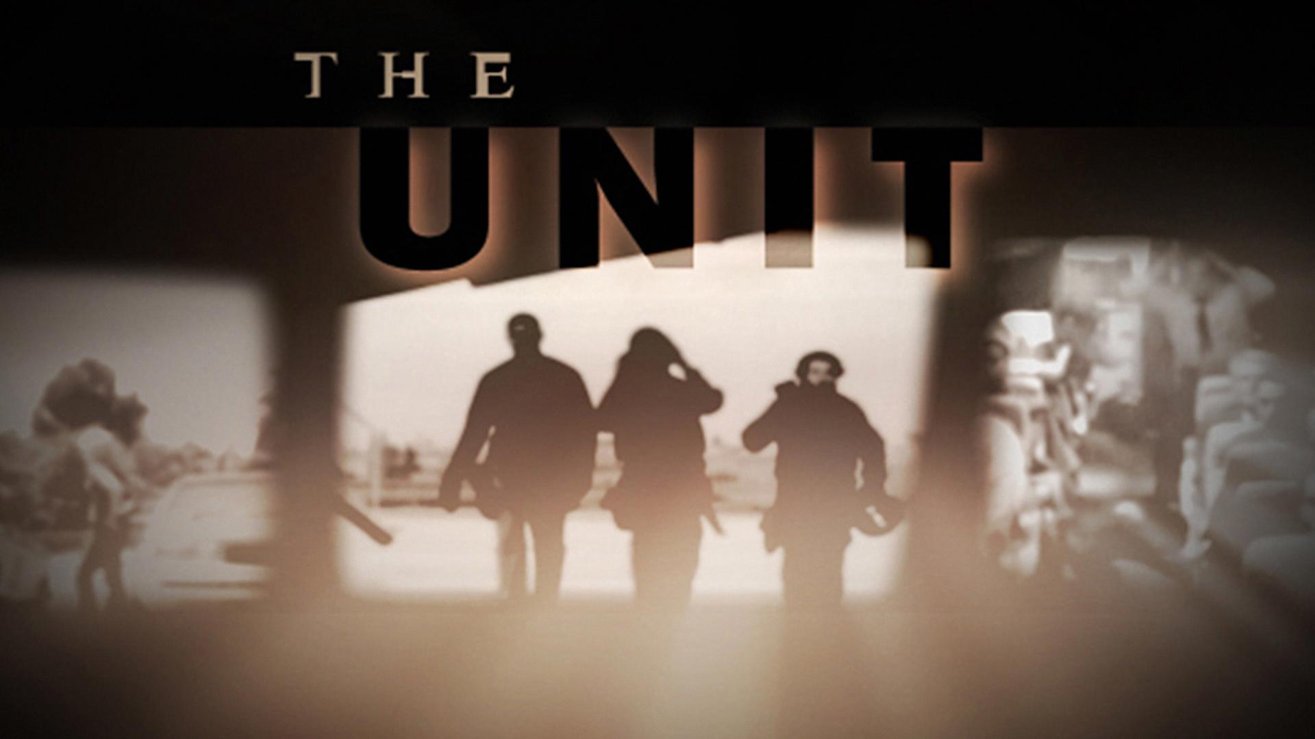 The Unit Season 1