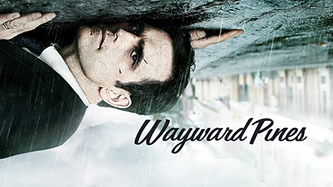 Watch Wayward Pines Season 1 Prime Video