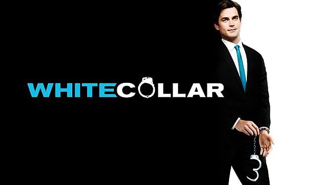 Amazon com: Watch White Collar Season 1 | Prime Video