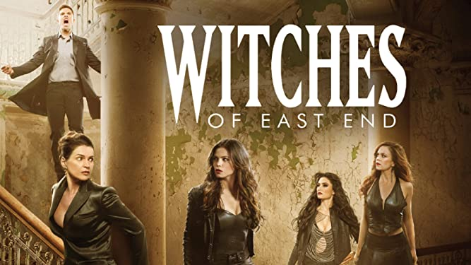 Watch Witches Of East End Season 1 Prime Video