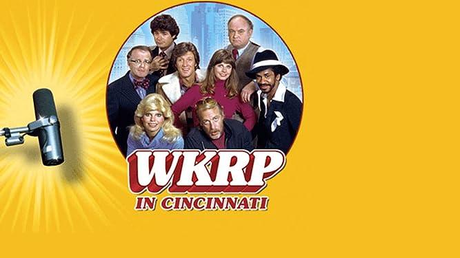 WKRP in Cincinnati Season 1